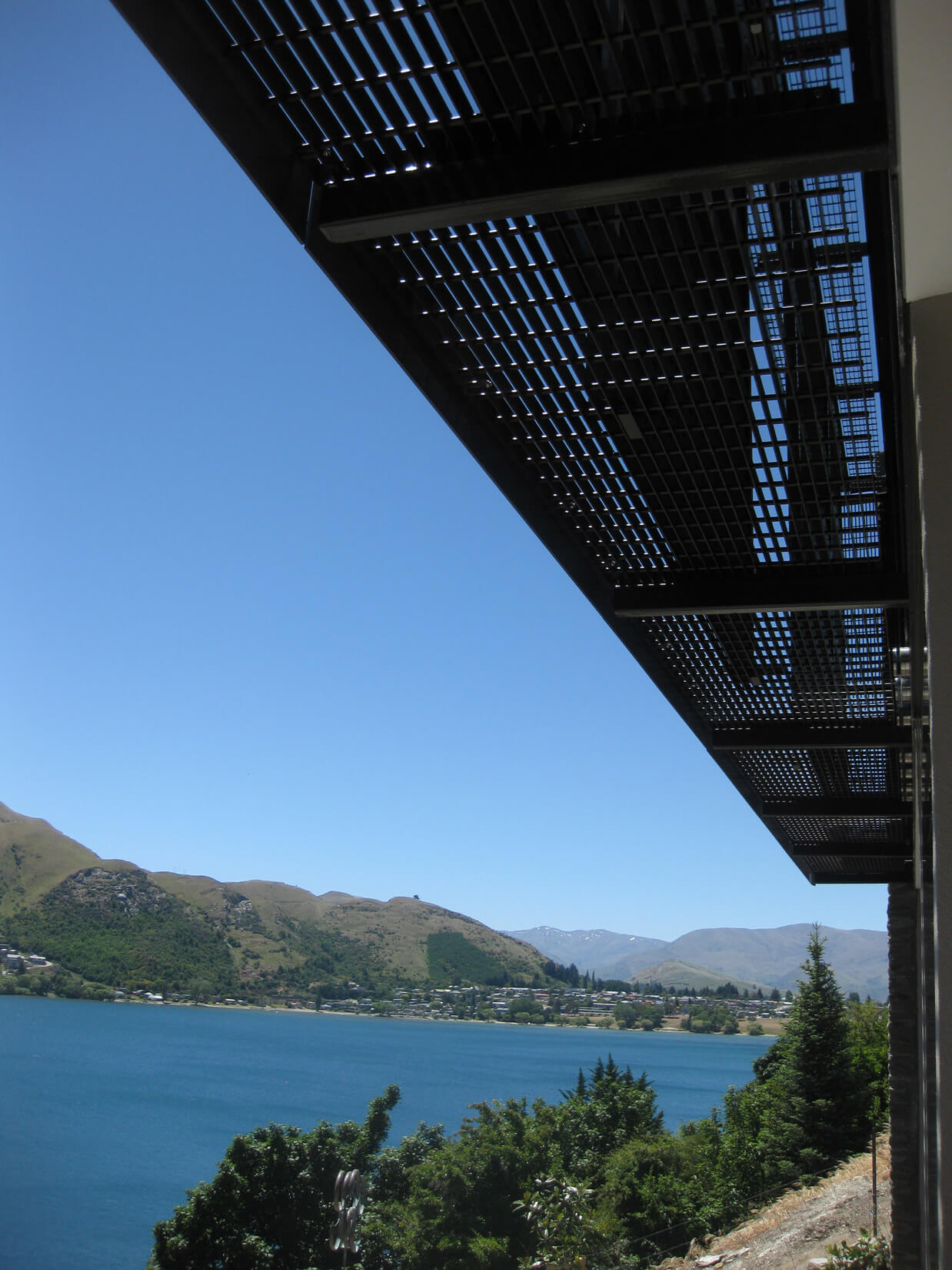 Lake Wakatipu - Willow Place