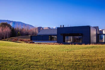 Arrowtown Residence