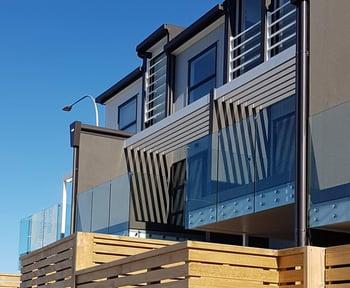 Aluminium pergolas - 124 Hobsonville Road