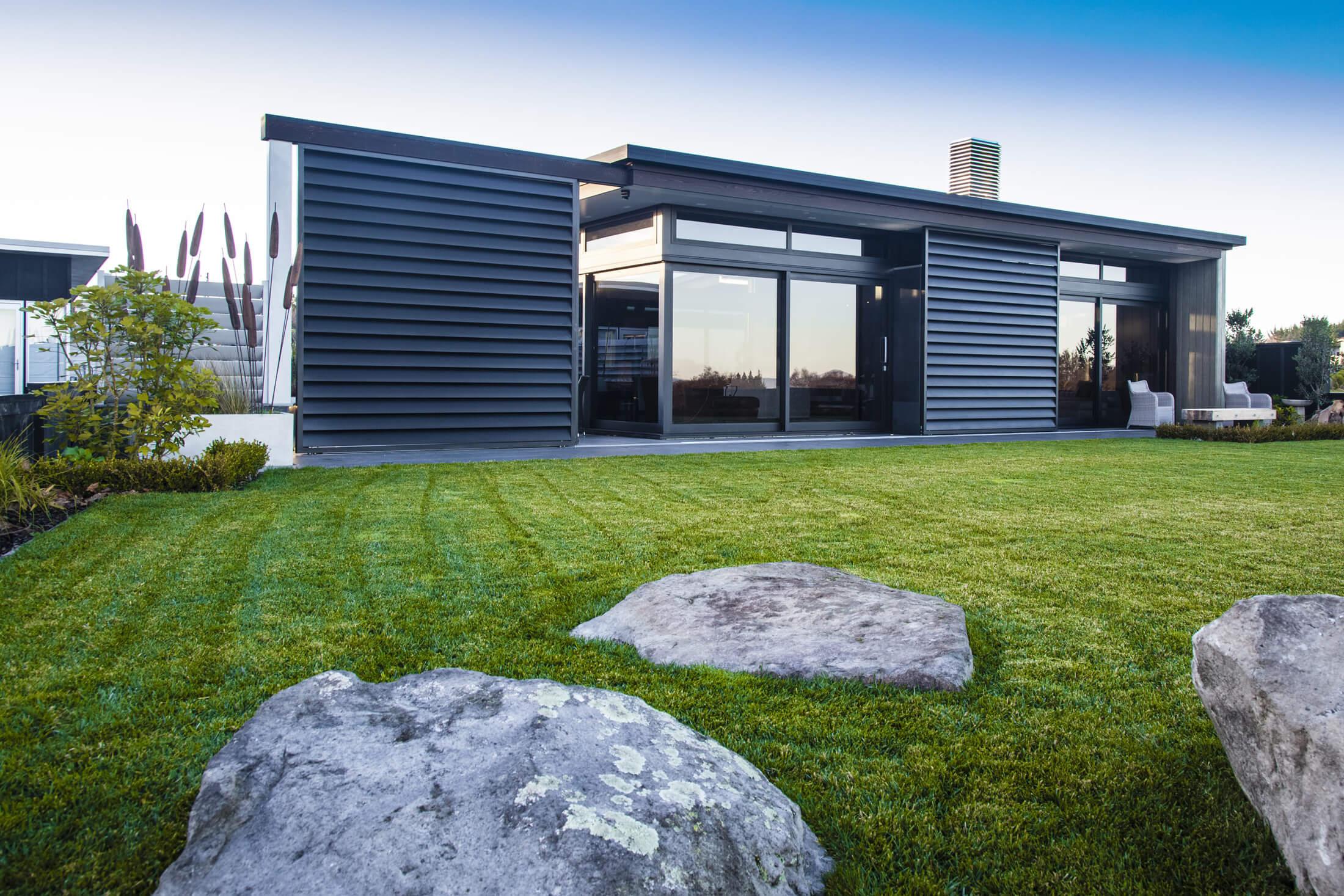 Sliding shutter designs NZ