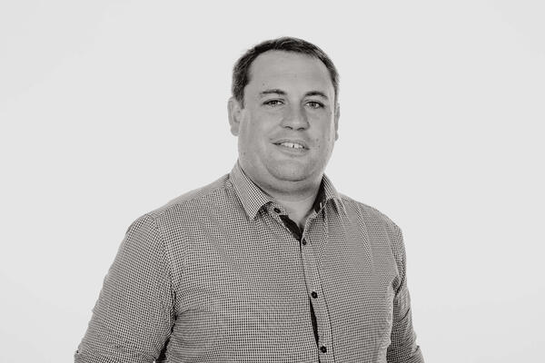 Brendon Stewart - Operations Manager / Project Management Aurae