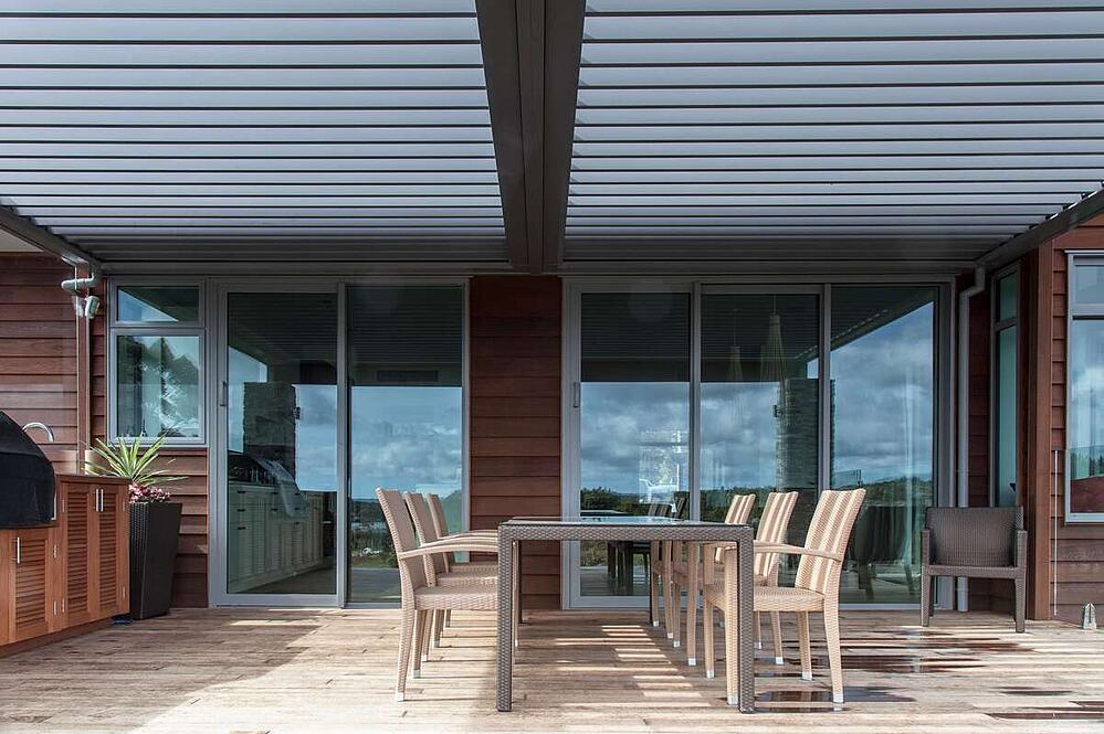 2021 design trend - wood features
