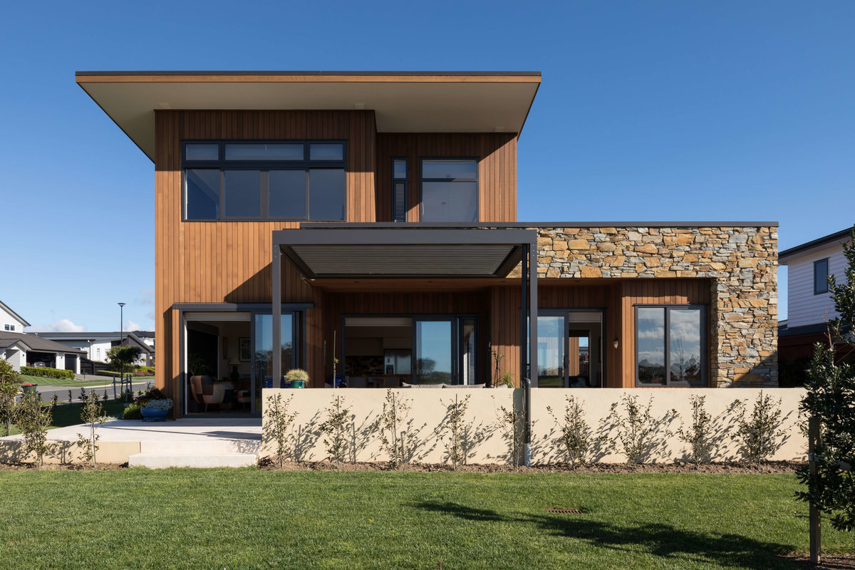 Is building consent required for a pergola in NZ?