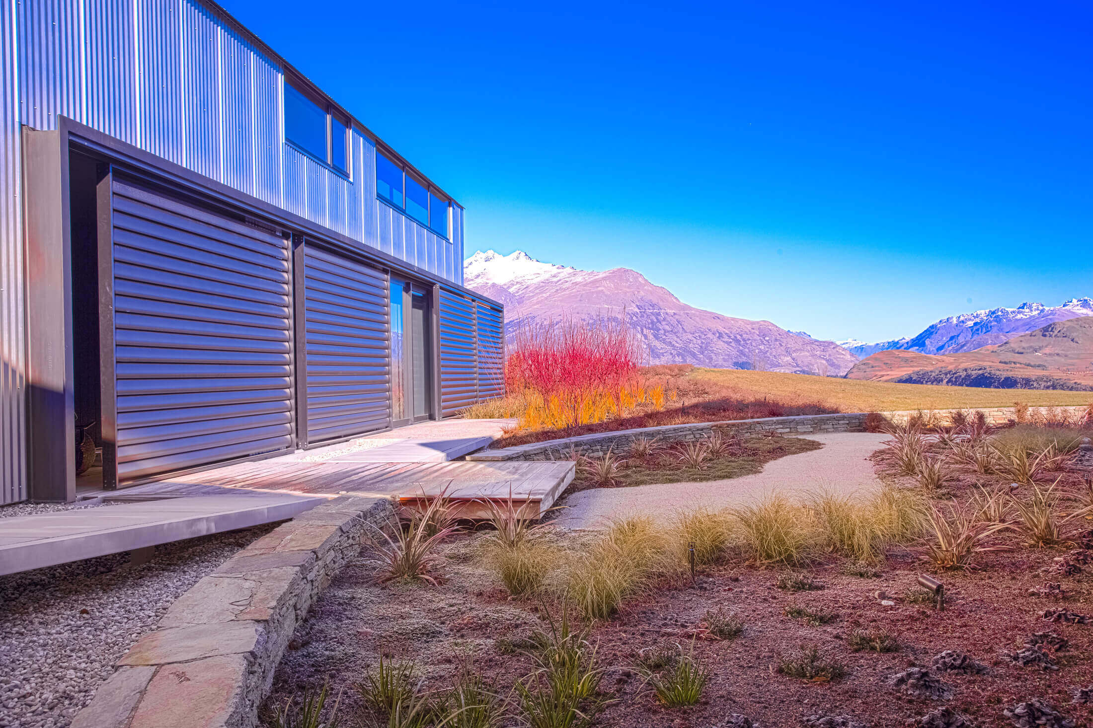 Arrowtown project - gallery image 1