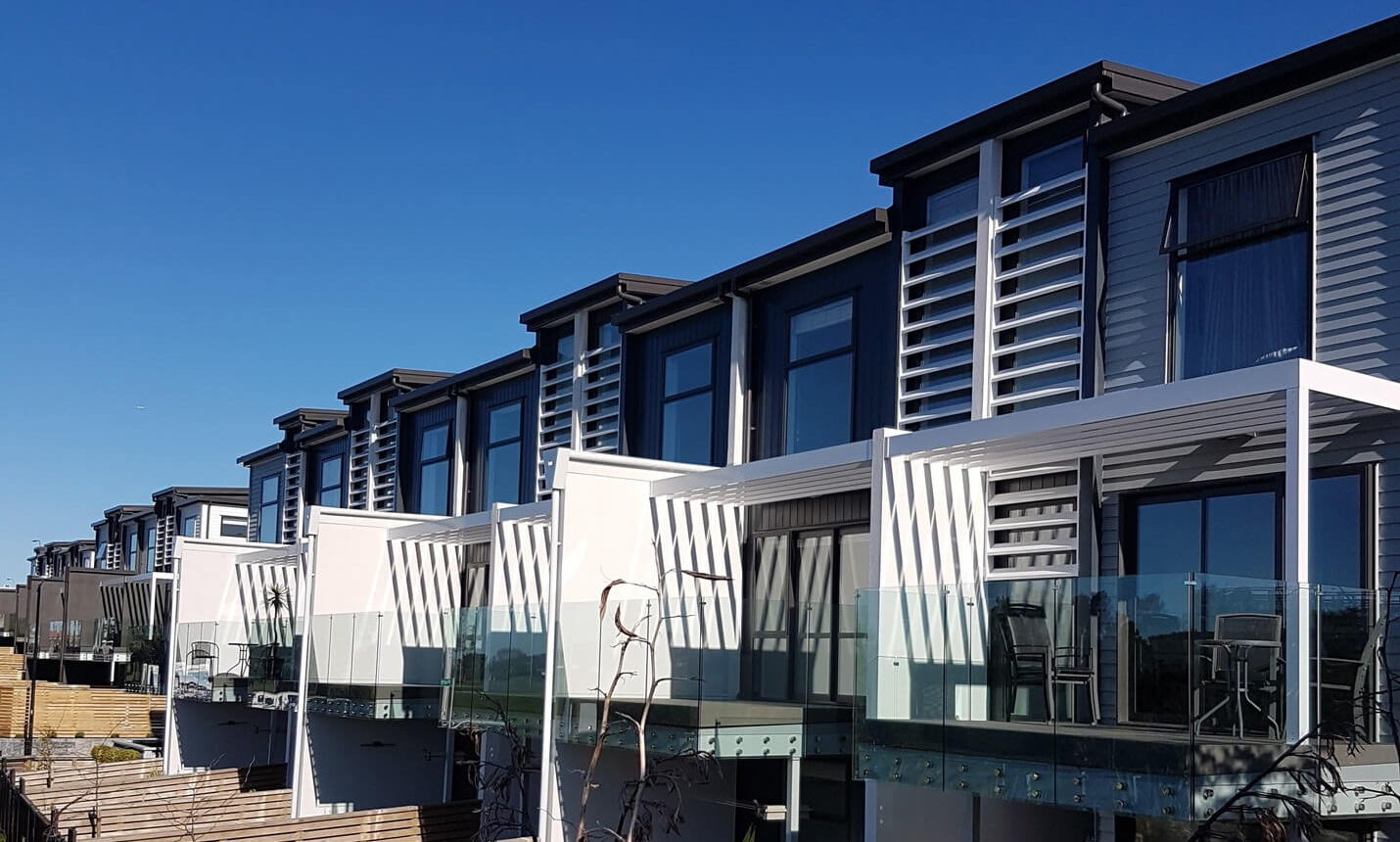 Hobsonville Road project