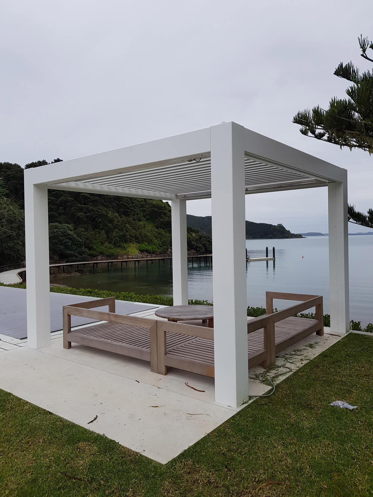 Paroa Bay project - gallery image 2