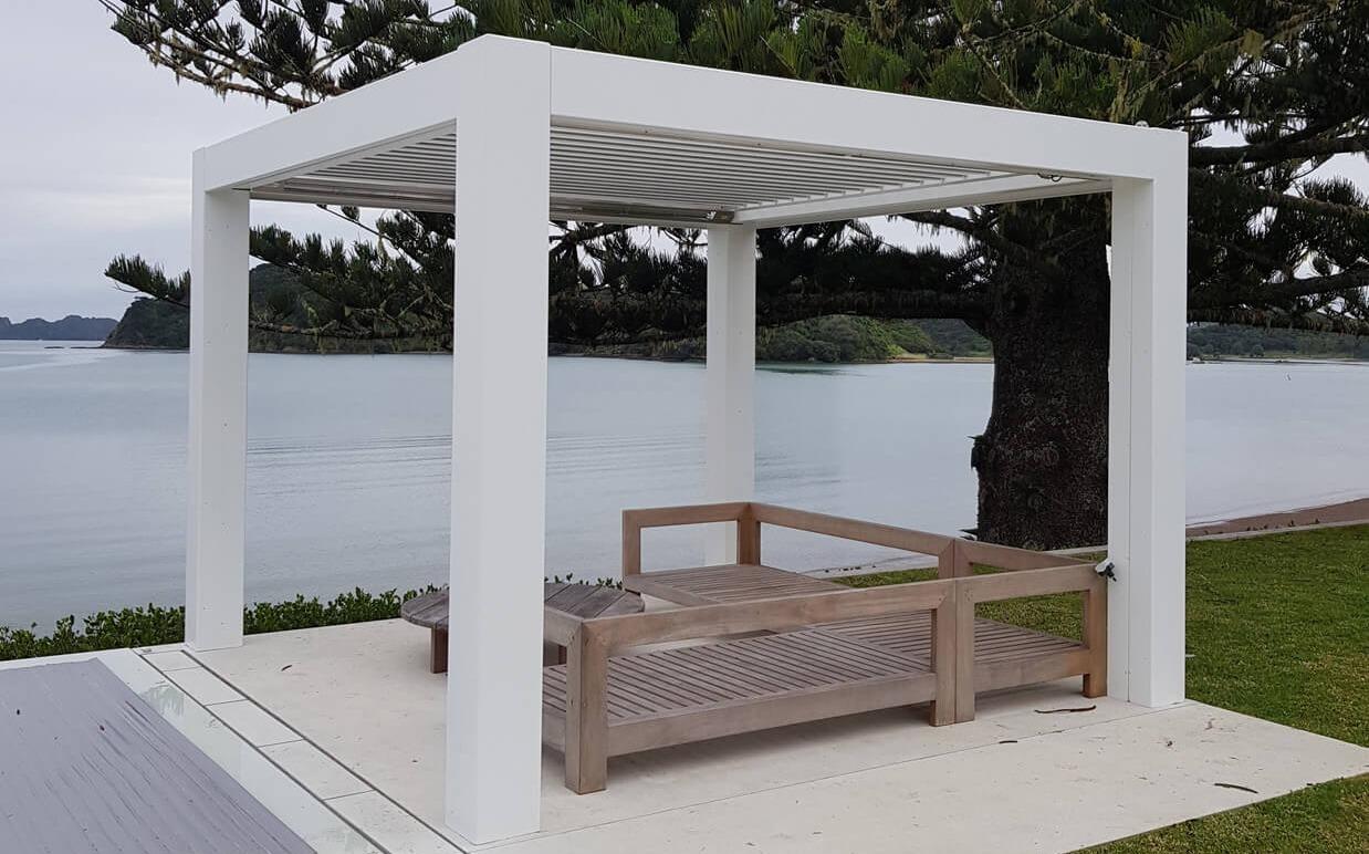 Aurae project - Paroa Bay