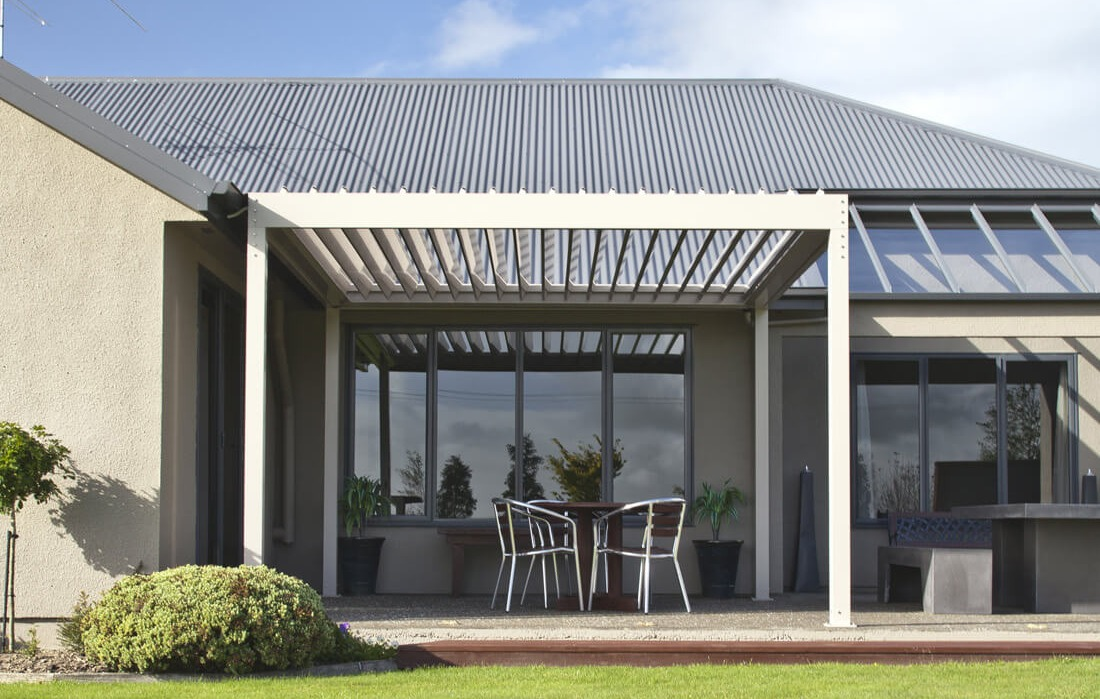 Aurae project - Southland Residence