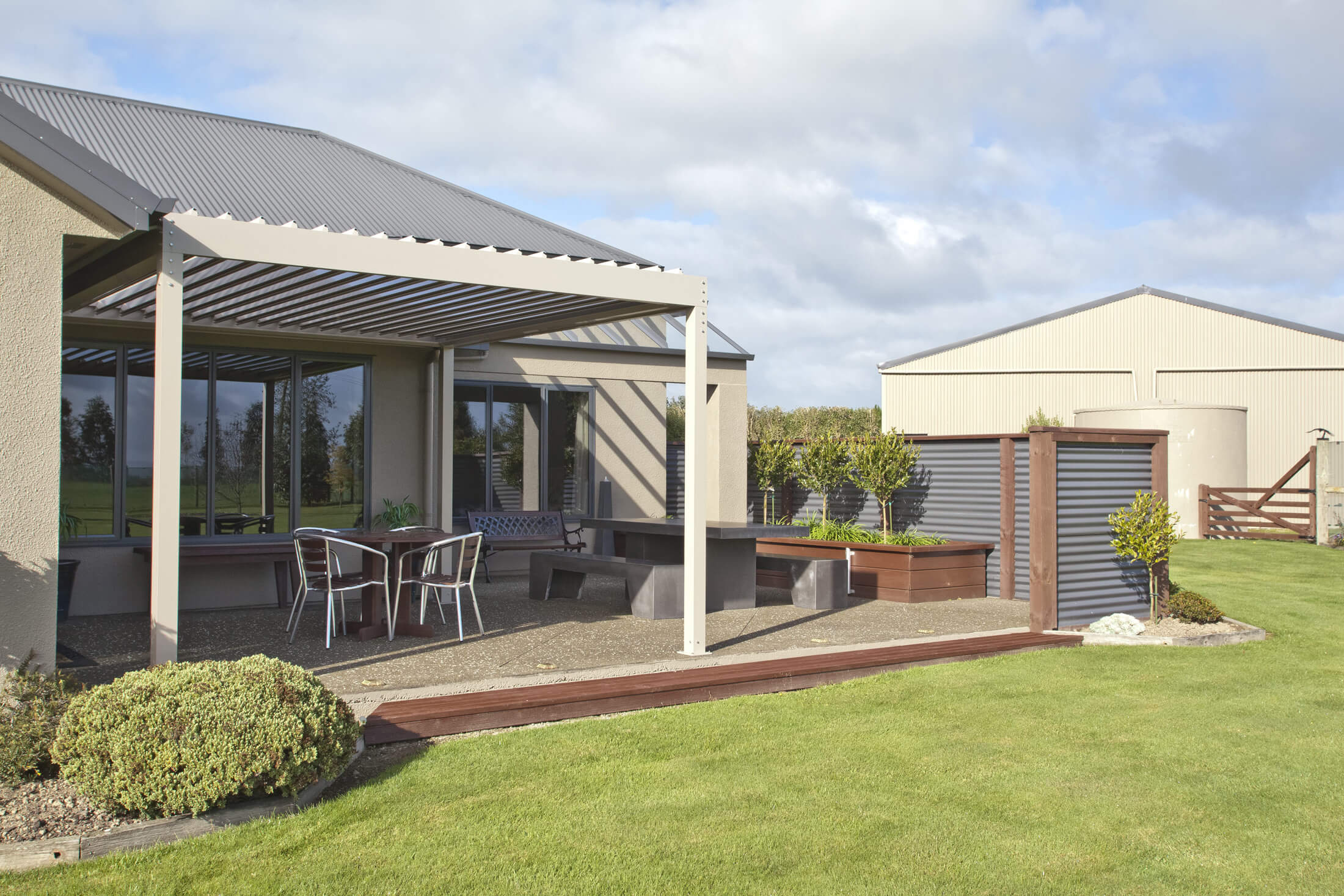 Southland residence project - gallery image 5