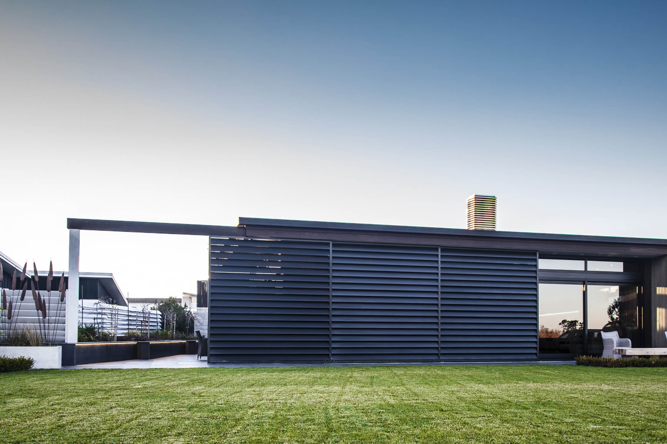 Taupo residential project - gallery image 1