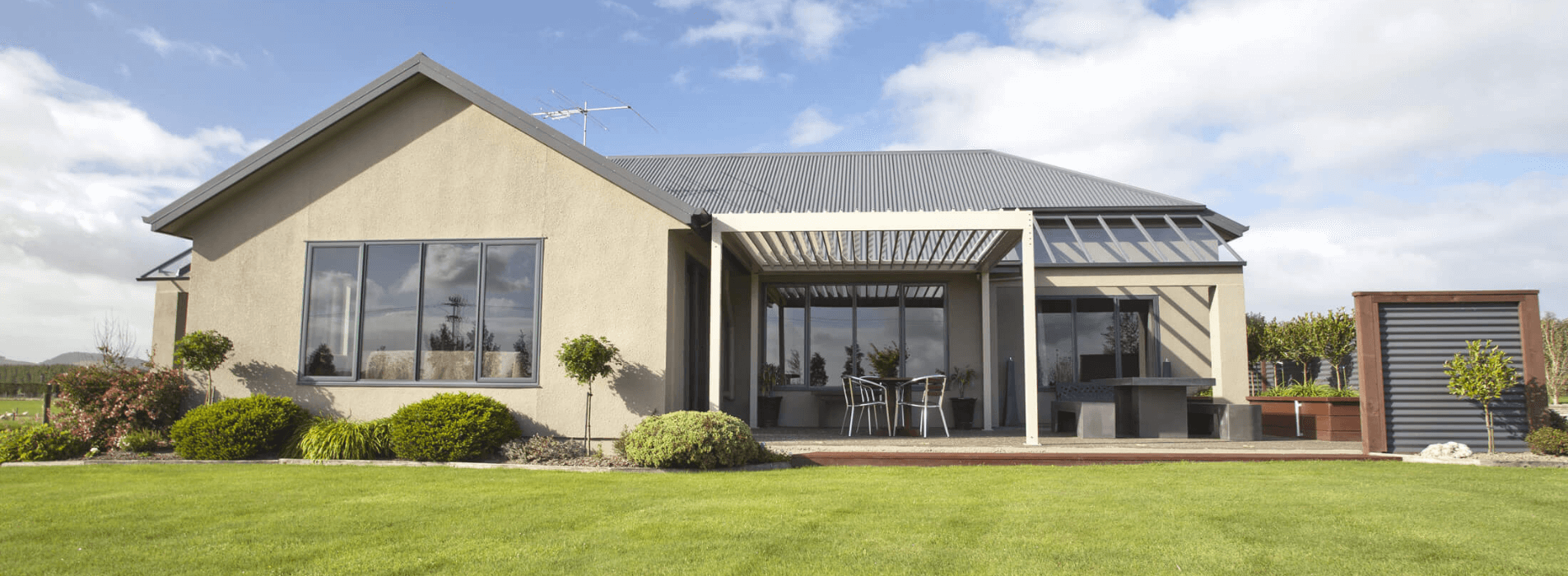 Aurae Southland residence project