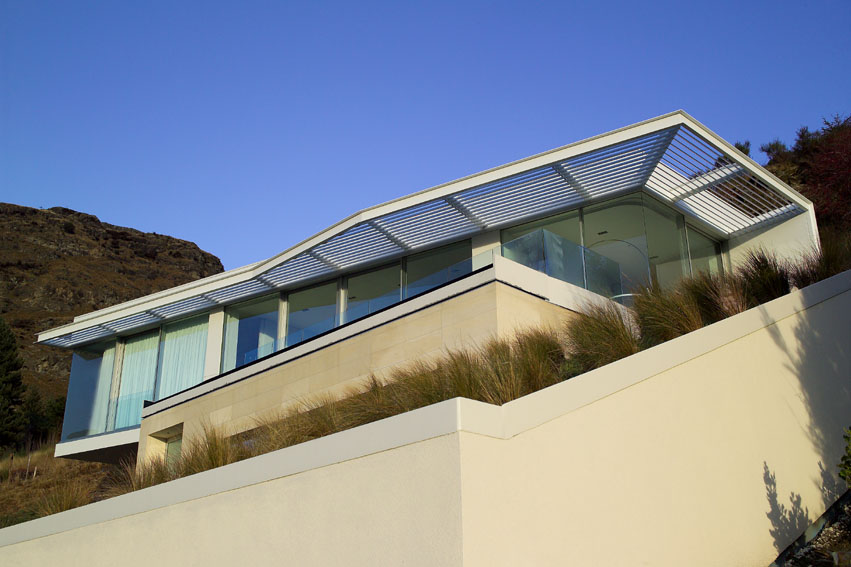 5 ways to use louvres on your home