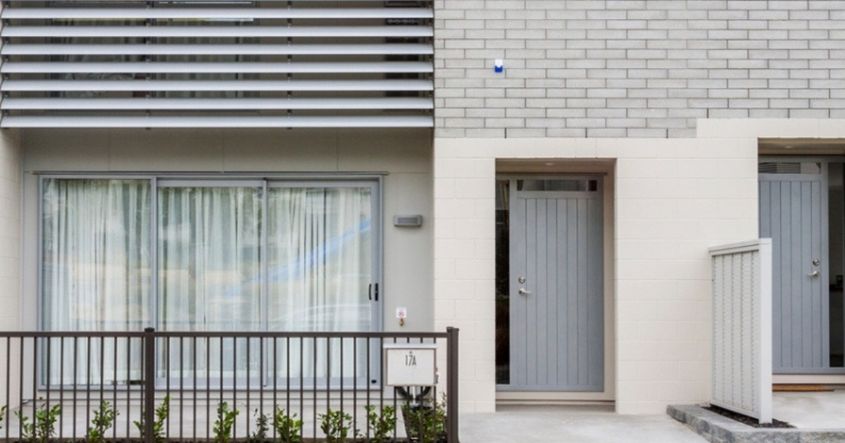 See 5 places that louvres can be used on a home