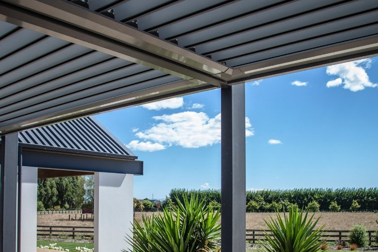 Aurae's range of louvre systems NZ