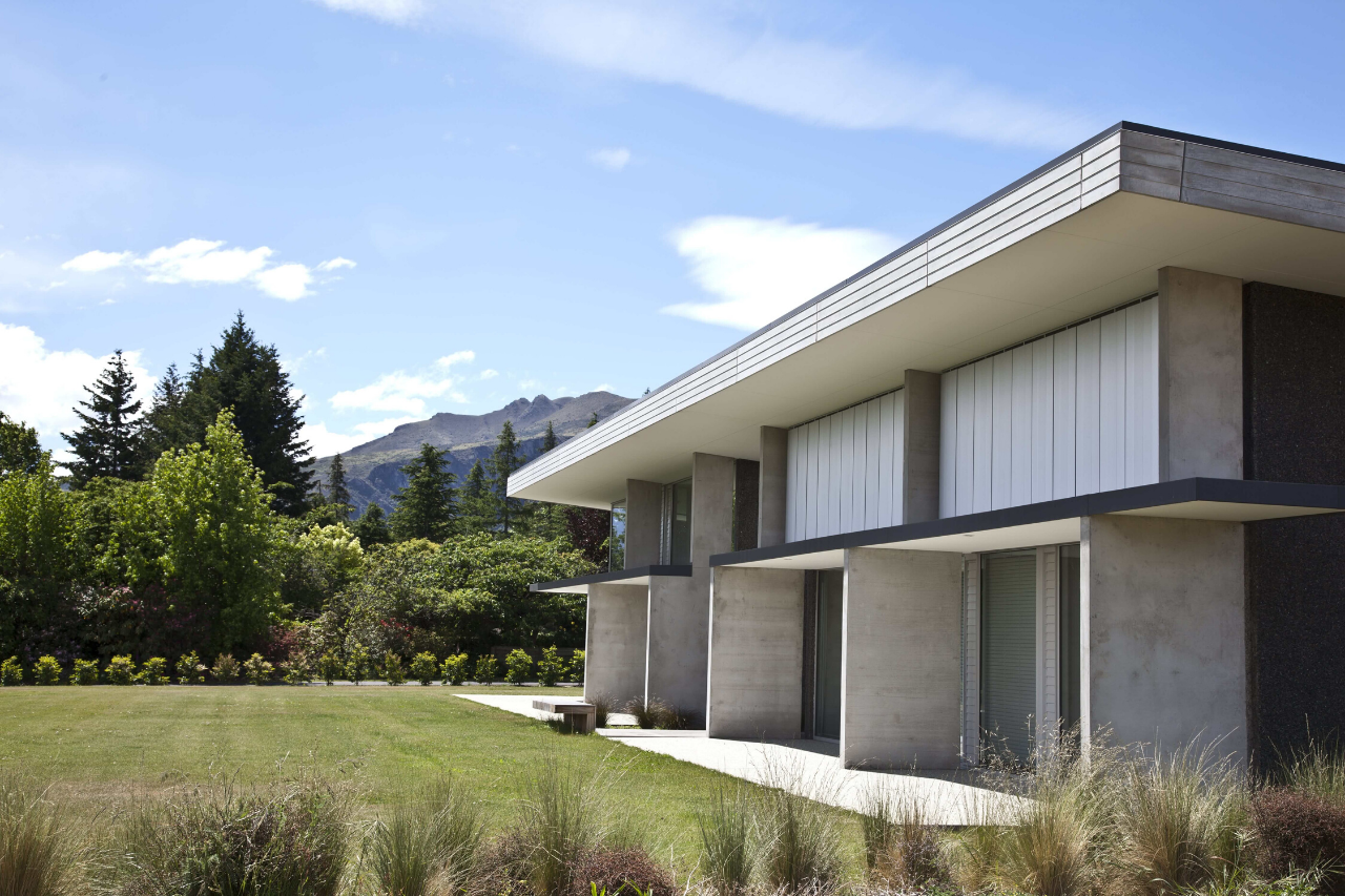 Motorised louvres New Zealand