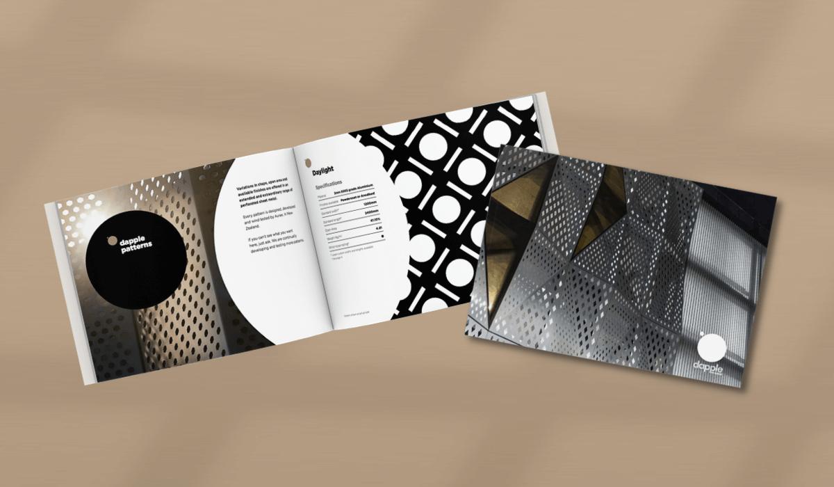 Aurae dapple brochure