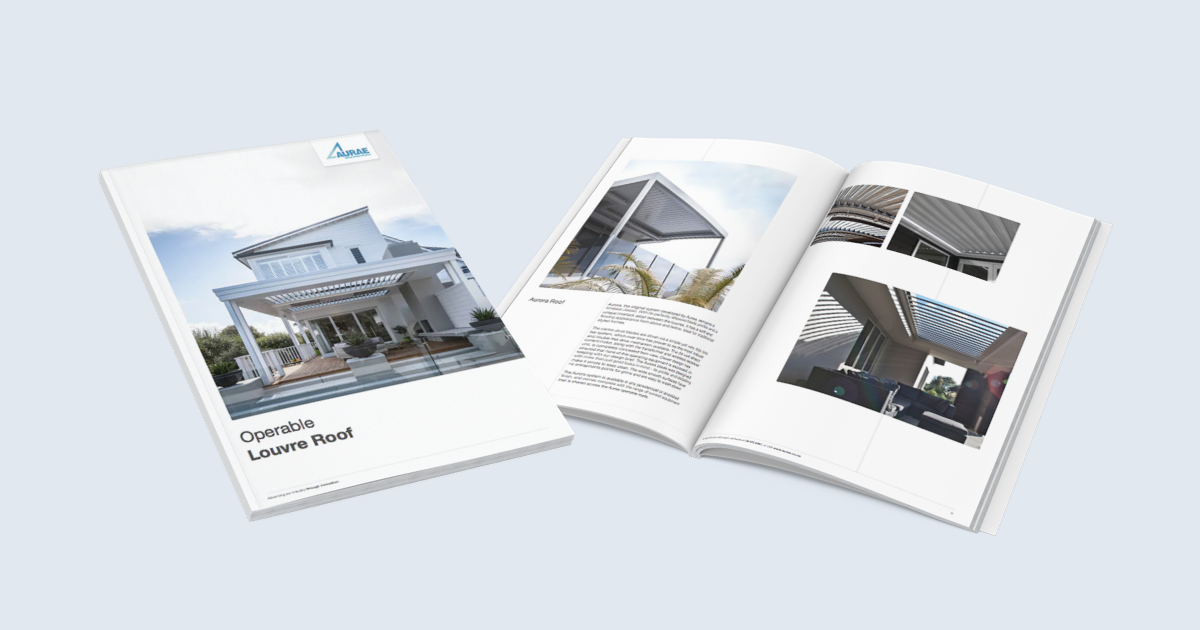 Download the louvre roof brochure here