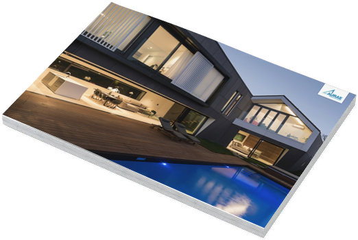 Aurae projects brochure